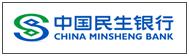 民生银行logo1