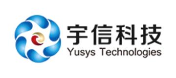 11宇信科技logo
