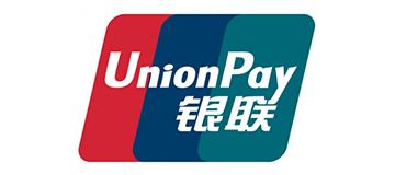 6银联logo