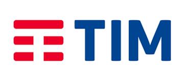 18意大利电信logo