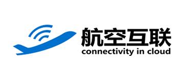 9航空互联logo-c